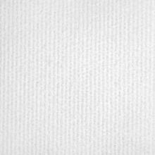 Белый ковролин